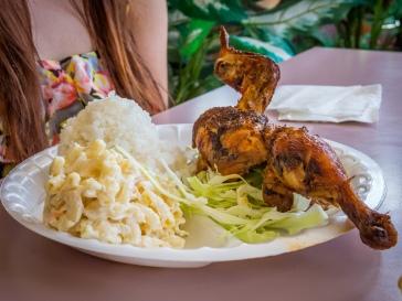 Huli-huli Chicken